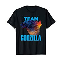 Official Team Godzilla Neon T-Shirt
