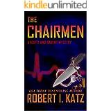 The Chairmen: A Kurtz and Barent Mystery (Kurtz and Barent Mysteries Book 4)