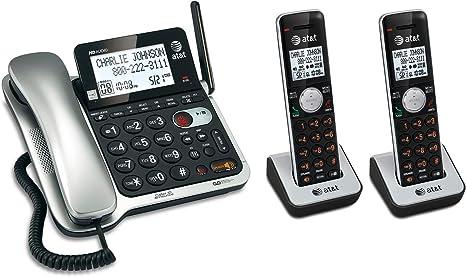 AT/&T dect 6.0 cordless handset base for CL84102 CL84202 CL84342 CL84352 CL84202