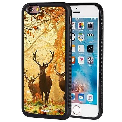 coque iphone 6 de chasse