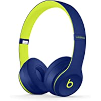 Beats Solo3 Wireless On-Ear Kopfhörer – Beats Pop Collection – Pop Indigo
