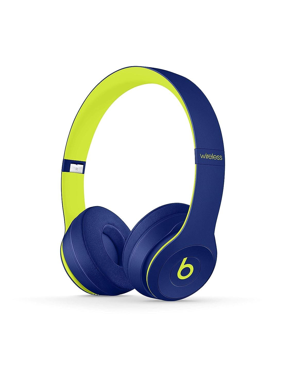Cuffie Beats Solo3 Wireless - Indaco pop