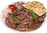 Full Set Meat Capacity 25 kg / 55 lbs. 2 Burner