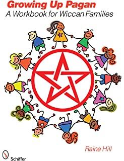 Paganism For Kiddos: A Kids and Parents' Guide to Pagan and