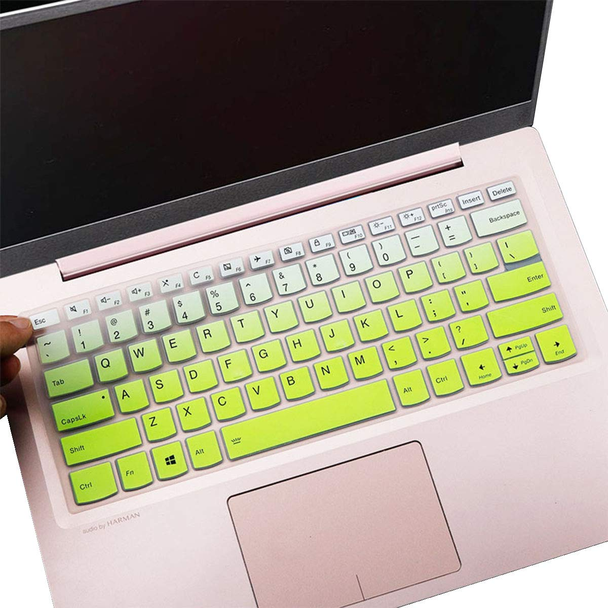Keyboard Cover For Lenovo Yoga 720 720s 730 13 3 Yoga 730 15 6 Yoga C940 C930 930 920 13 9 Yoga 720 12 5 Yoga C740 14 Lenovo Flex 14 Lenovo