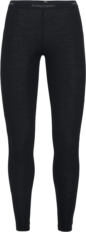 Icebreaker Women's 175 Everyday Leggings