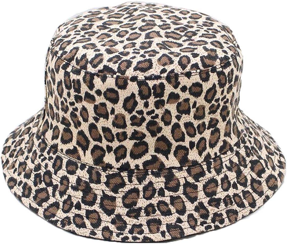 King Star Leopard Print...