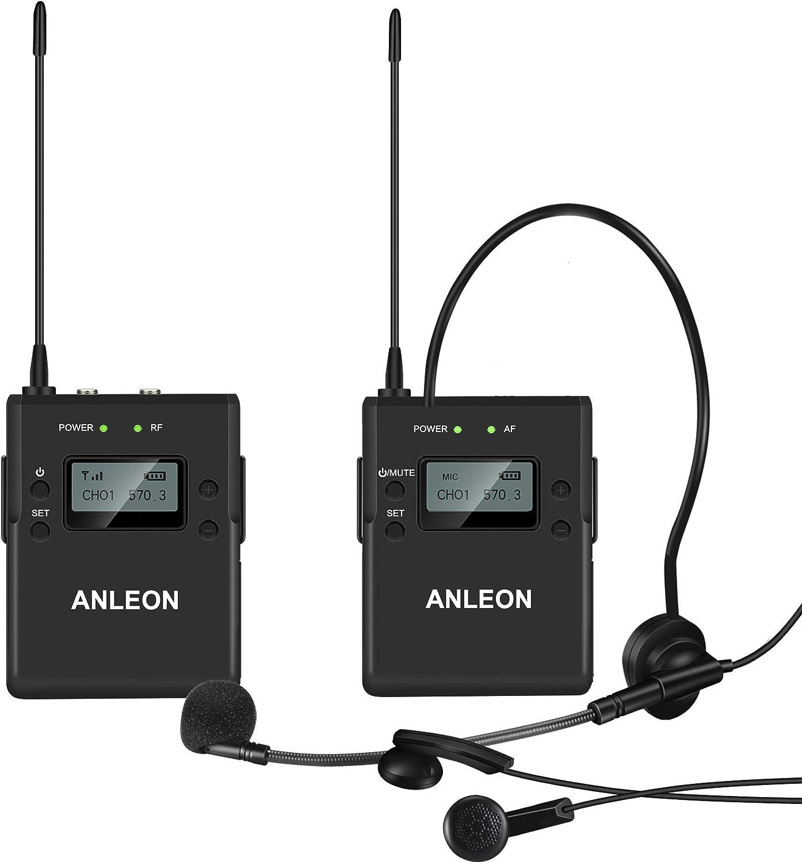 ANLEON MTG-300 sistema de visitas guiadas de más alto ...