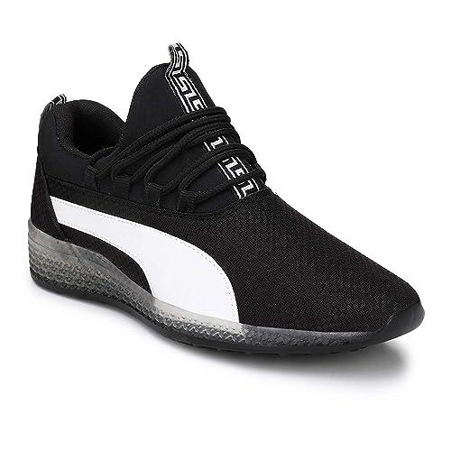 Buy SHOE DAY Men's UCB Casual Sneaker