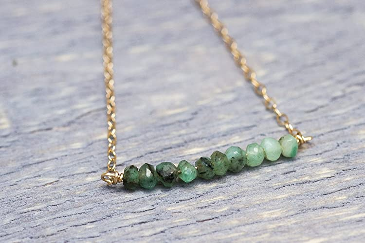 May Birthstone: Emerald- what is your birthstone and what it says about your personality - OurMindfulLife.com