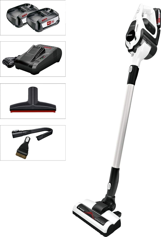 Bosch Aspiradora sin Cable Unlimited BBS1224NC: 534.31: Amazon.es: Hogar