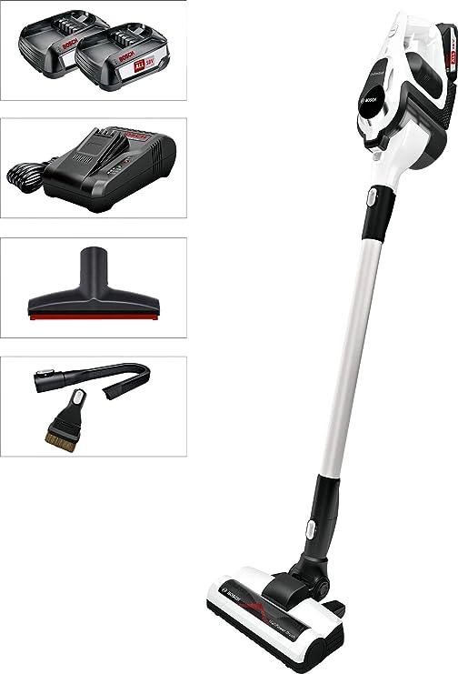 Bosch Aspiradora sin Cable Unlimited BBS1224NC: 534.31: Amazon.es ...