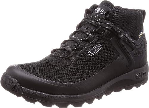 KEEN Citizen Evo WP Mid Shoes Men