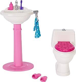Barbie Dream Bathroom Playset