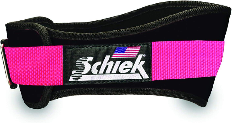 Schiek 3004 Power Contour Support Weight lifting Belt