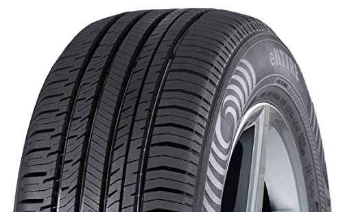 Nokian eNTYRE All-Season Radial Tire