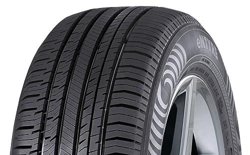 Nokian eNTYRE All-Season Radial Tire