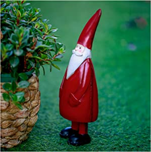 Garden gnome Clearance Statues Outdoor 11.2