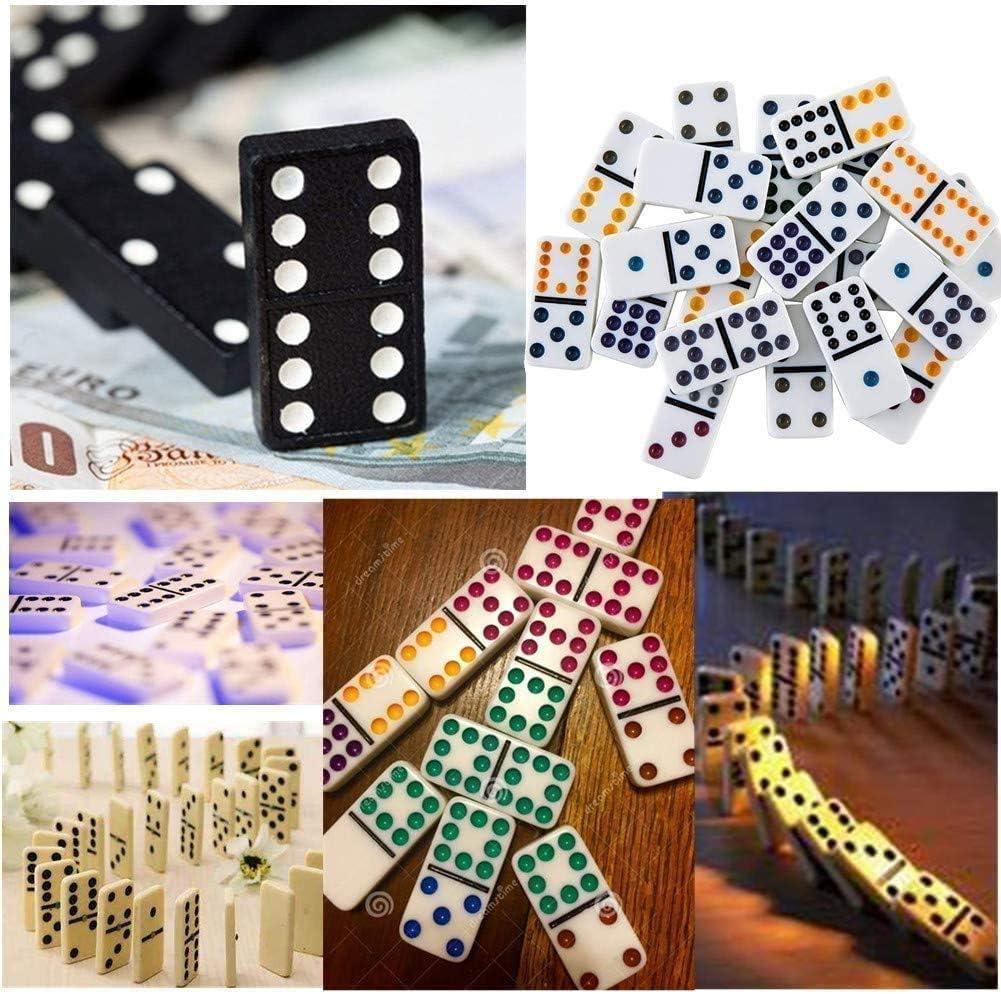 moldes de juego de domin/ó de silicona moldes de resina epoxi de seis seis dobles de domin/ó moldes de silicona de bricolaje para domin/ó personalizados Longwu Moldes de resina de domin/ó