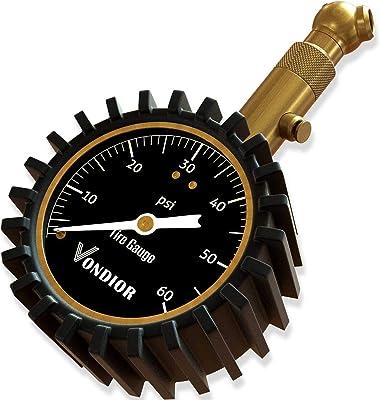 Vondior Tire Pressure Gauge