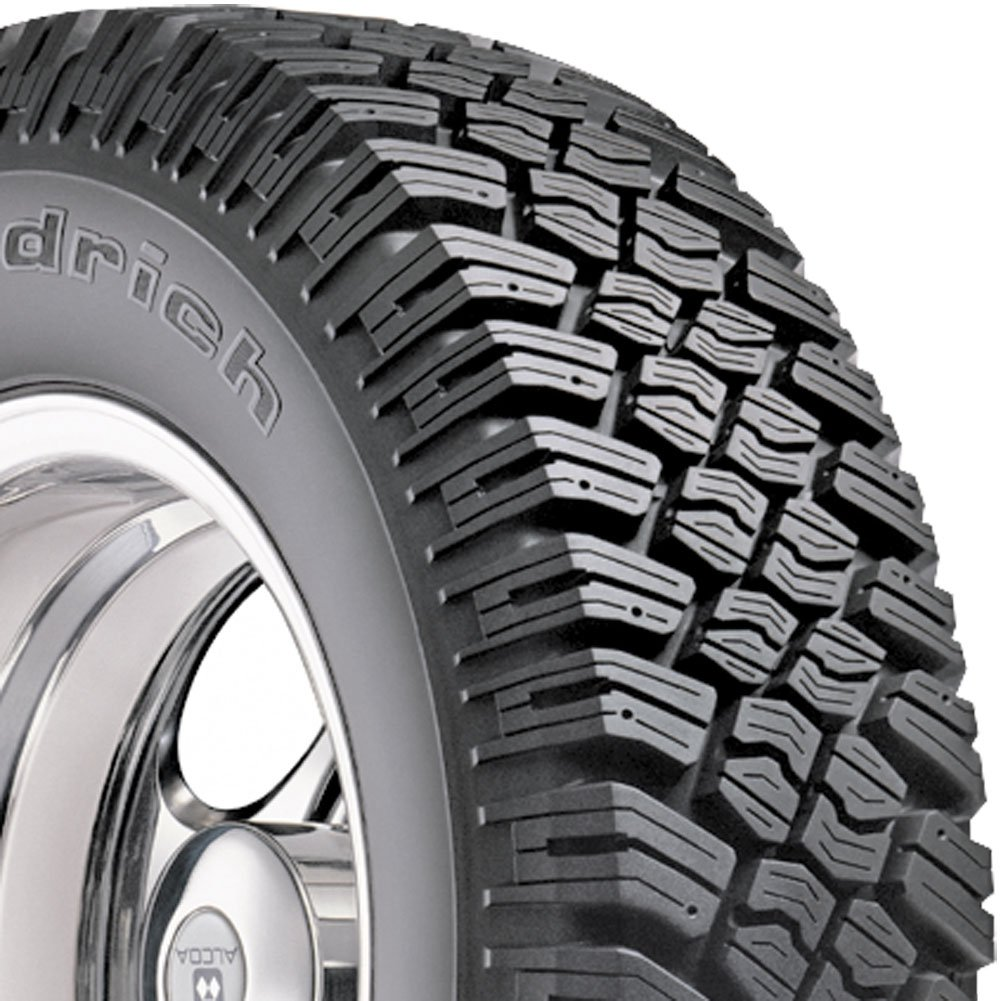 BFGoodrich Commercial T/A Traction Winter Tire - 235/85R16 120Q