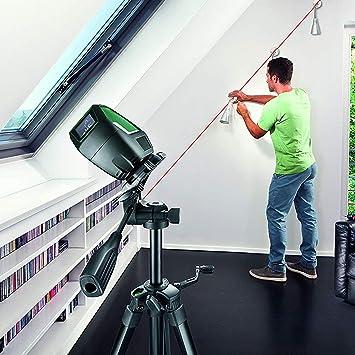 Bosch Stativ Tt 150 Karton Regulierbare Höhe 52 147 Cm Baumarkt
