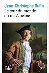 Le tour du monde du roi Zibeline (French Edition) Kindle Edition