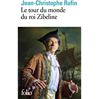 Le tour du monde du roi Zibeline (Folio t. 6526) (French Edition)