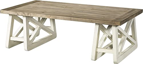Reviewed: Lane Home Furnishings Chamblee Cocktail Table