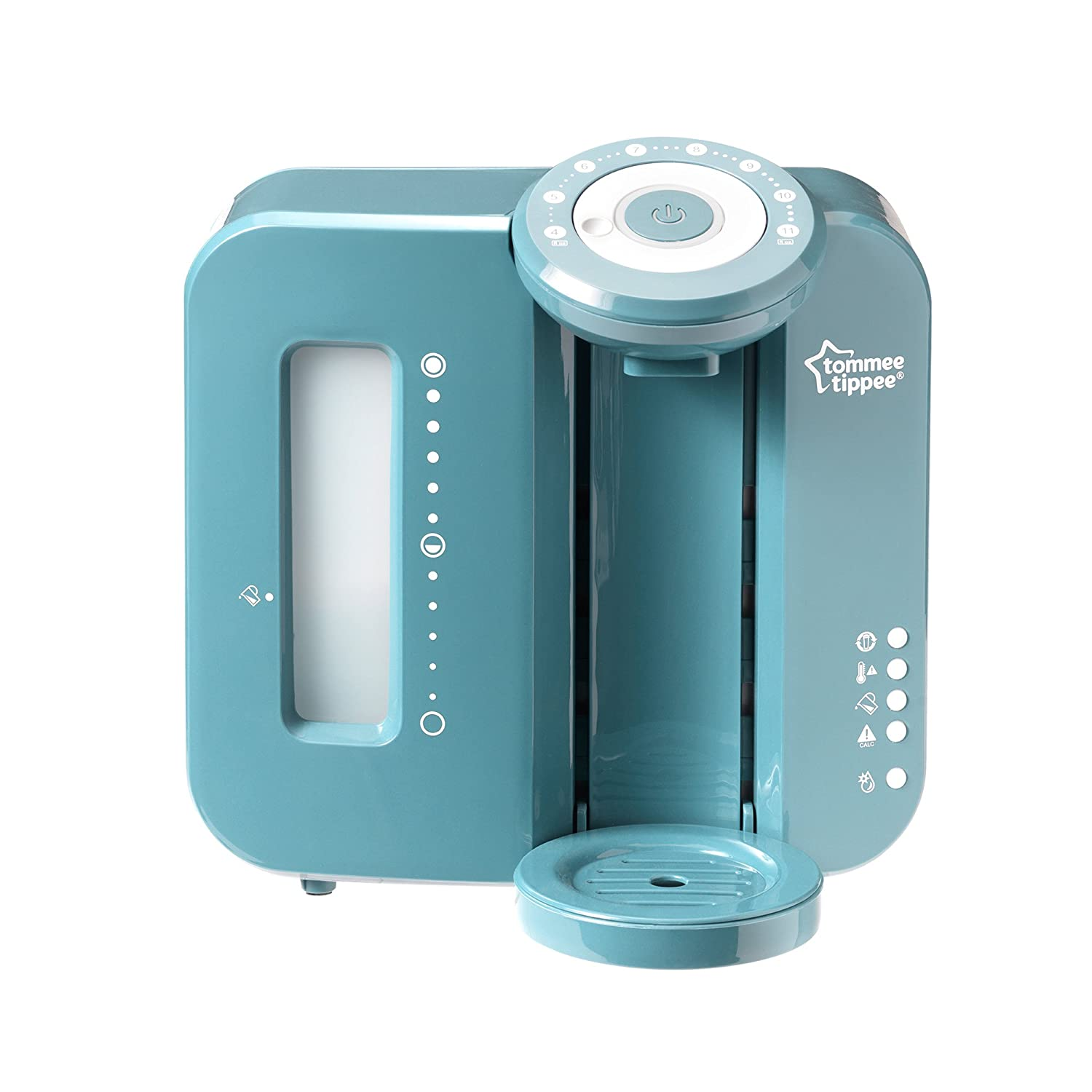 Tommee Tippee Perfect Prep Machine Cool Blue Amazon Baby