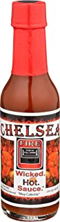 product image for Chelsea Fire, Sauce Hot Wicked, 5 Ounce