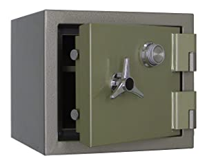 Steelwater AMSWFB-450 Fireproof Burglary Safe Review