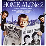 Ost: Home Alone 2