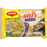 Maggi Nutri-Licious Oats Noodles - Herbs and Spices, 75g Pack