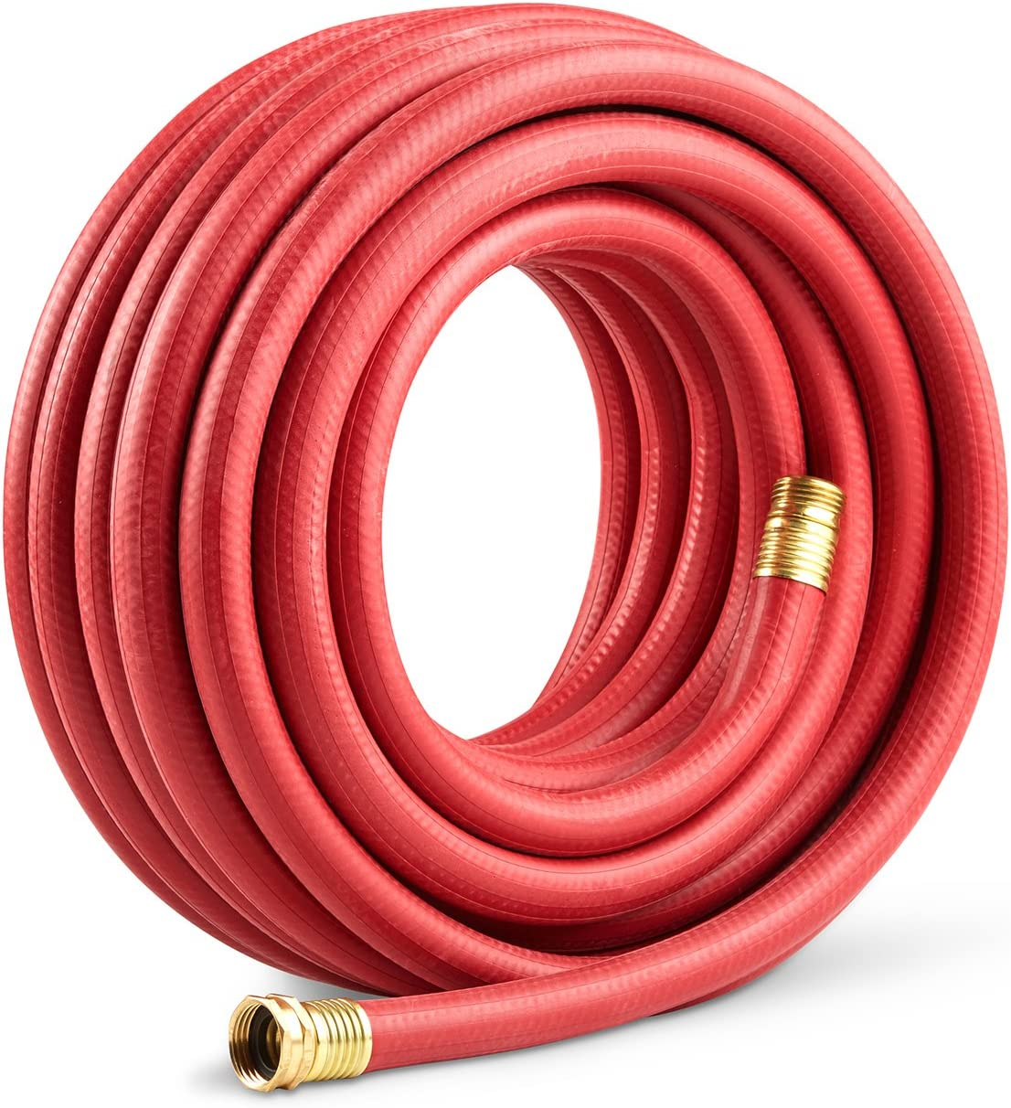 Gilmour 18 Series Reinforced Rubber Hose 5/8 Inch x 75 Feet Red 18-58075 (Discontinued by Manufacturer)