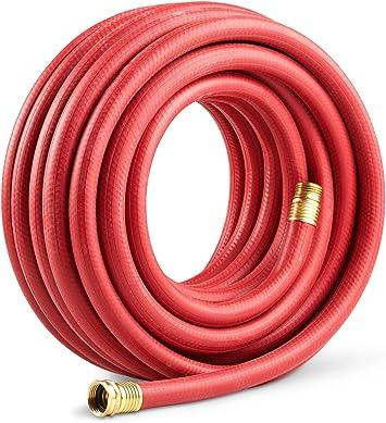Red Gilmour 829901-1001 Farm /& Ranch Hose 5//8 Inch x 90 Feet