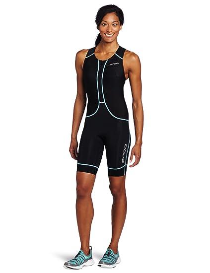 Amazon.com   Orca 226 Women s Kompress Race Suit   Triathlon ... 6ce6d8f8b