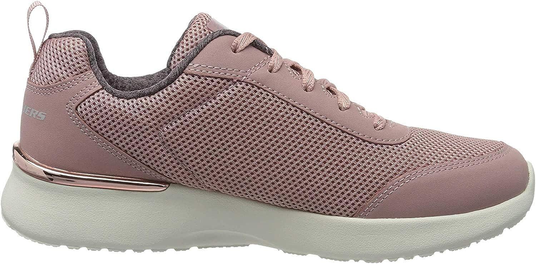 Skechers Skech-Air Dynamight-Fast Brak, Zapatillas para Mujer