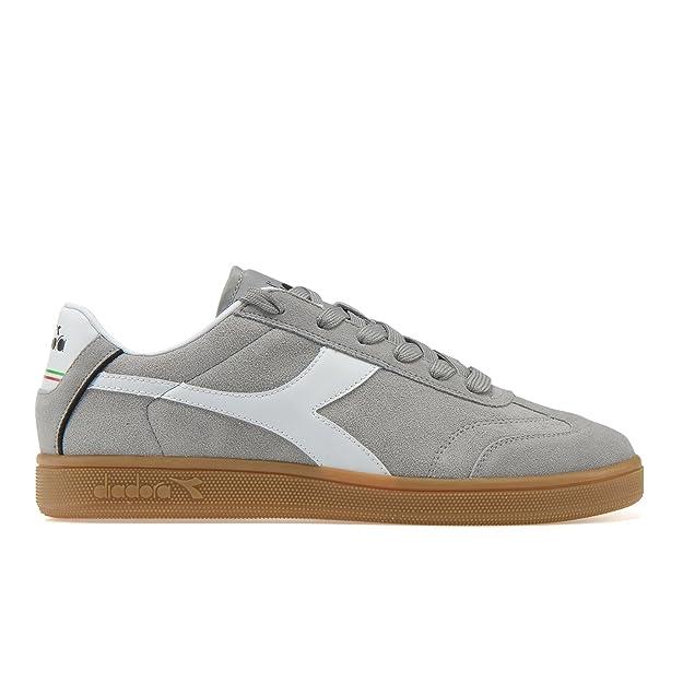 Diadora - Zapatillas de Deporte Kick para Hombre y Mujer: Amazon ...