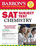 Barron's SAT Subject Test: Chemistry