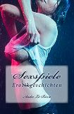 Sexspiele: Erotikgeschichten
