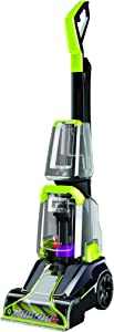 Bissell TurboClean PowerBrush Pet Upright Carpet Cleaner, 2987