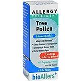 Bioallers Tree Pollen, 1-Ounce