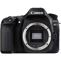 FOTOCAMERA REFLEX Canon EOS 80D Body Solo Corpo