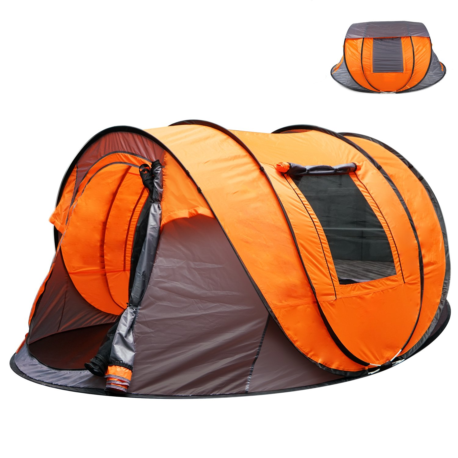Oileus XL Instant Pop Up Tent