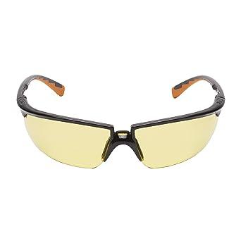 5fdc458636 3M 2822C1 - Gafas de seguridad, protección impactos, amarillo ...