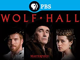 Wolf Hall - Season One