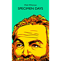 Specimen Days (Illustrated)