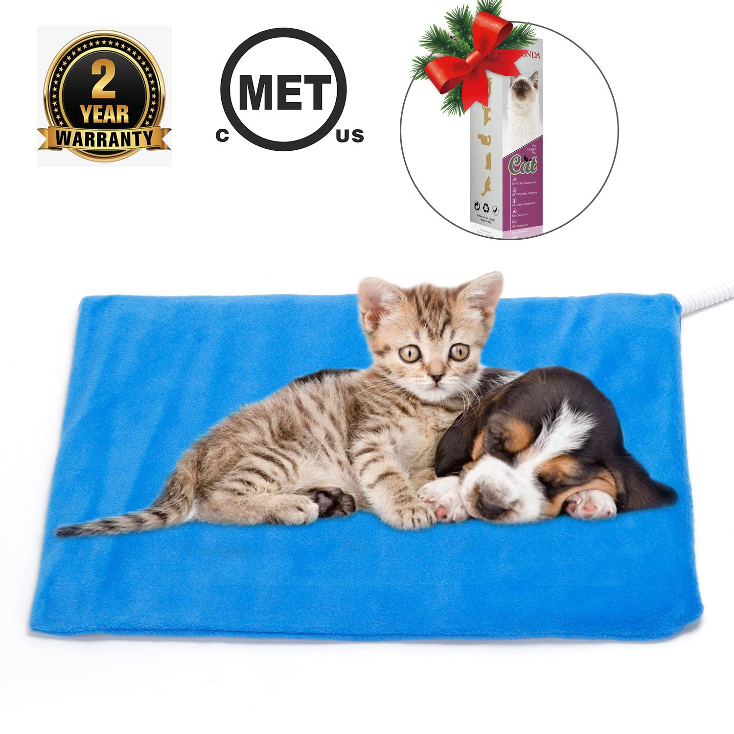 Marunda Pet Heating Indoor Pad