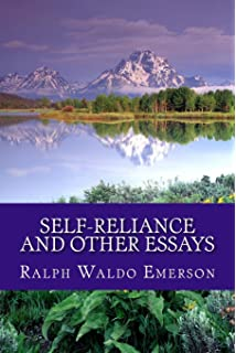 essays and lectures emerson Amazoncom: essays and lectures: (nature: addresses and lectures, essays: first and second series, representative men, english traits, and the conduct of life) (9781420933345): ralph waldo.